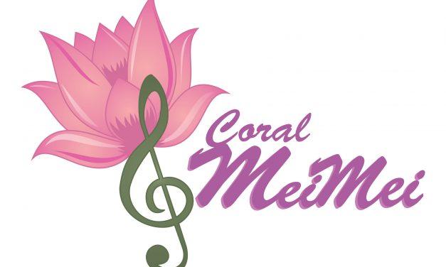 Coral Meimei reiniciou suas atividades