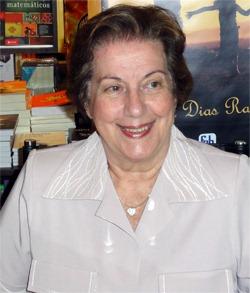 Lucy Dias Ramos