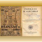 85 ANOS DE PARNASO DE ALÉM TÚMULO