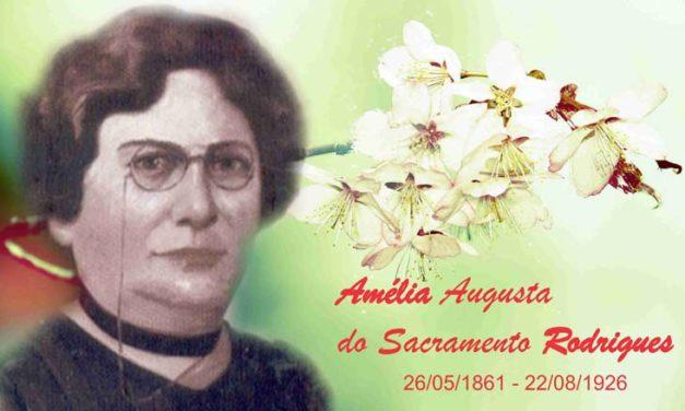 Amélia Augusta do Sacramento Rodrigues