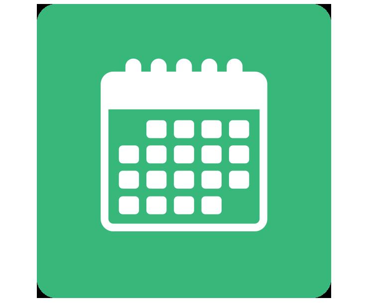 Programação de Agosto 2018