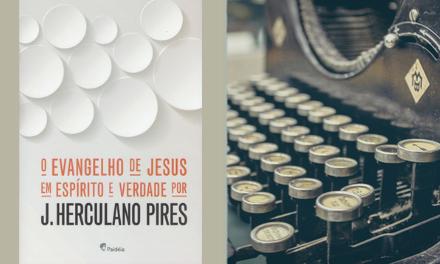 EVANGELHO DE JESUS EM ESPÍRITO E VERDADE