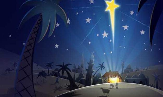 Cristo nasceu? Onde? Quando?