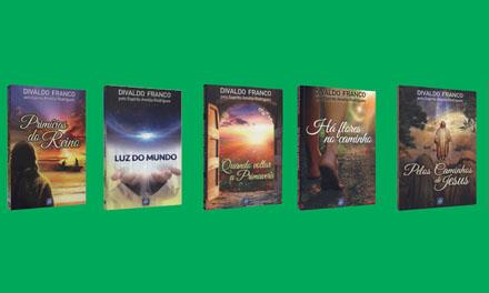 Série Evangélica de Amélia Rodrigues