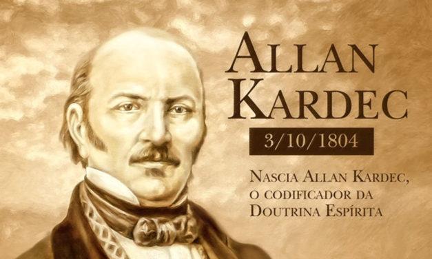 Allan Kardec o codificador
