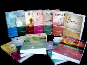 Livros André Luiz
